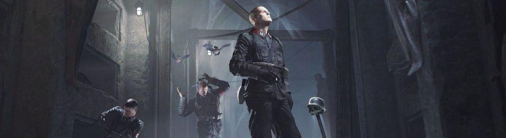 Есть решение! Wolfenstein: The Old Blood — тормозит? Вылетает