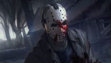 Friday the 13th: The Game похожа на Lone Survivor