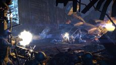 Aliens: Colonial Marines похожа на Doom 3