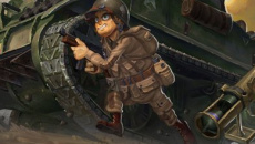 World War Toons похожа на Call of Duty: Black Ops