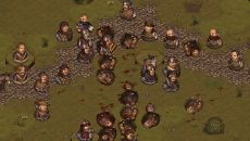 Battle Brothers похожа на Legends of Eisenwald