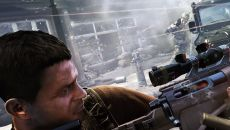 Sniper: Ghost Warrior 2 похожа на Zombie Army Trilogy