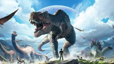 ARK: Survival Evolved похожа на Planet Explorers