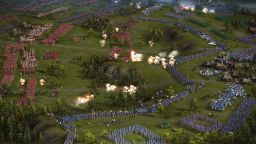 скачать читы на Cossacks 3 - фото 10
