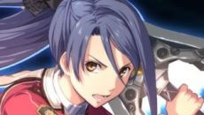 Legend of Heroes: Trails of Cold Steel похожа на The Legend of Heroes: Trails of Cold Steel 3