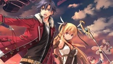 The Legend of Heroes: Trails of Cold Steel 2 похожа на The Legend of Heroes: Trails of Cold Steel 3
