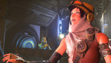 ReCore похожа на Devil May Cry 4
