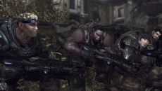 Gears of War: Ultimate Edition - игра от компании Microsoft Game Studios