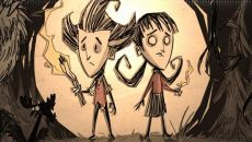 Don't Starve Together - игра от компании Klei Entertainment
