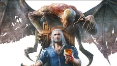 The Witcher 3: Blood and Wine похожа на The Witcher 3: Wild Hunt