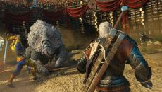 Witcher 3: Blood and Wine похожа на The Witcher 3: Wild Hunt