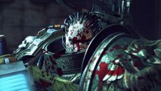 Warhammer 40,000: Inquisitor - Martyr похожа на Gears Tactics