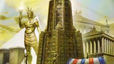 8th Wonder of the World похожа на Age of Empires
