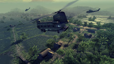 Heliborne похожа на World of Tanks