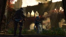 Kingdoms of Amalur: Reckoning похожа на Risen