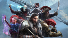 Divinity: Original Sin 2 похожа на Guardians of Arcadia