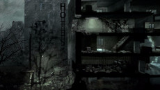 This War of Mine: The Little Ones похожа на Beholder