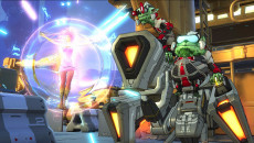 Atlas Reactor похожа на Legends of Eisenwald