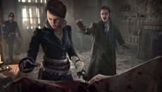 Assassin's Creed: Syndicate - Jack the Ripper - дата выхода