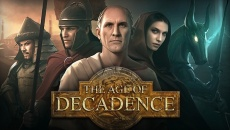 The Age of Decadence похожа на Age of Empires