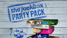 Jackbox Party Pack - игра в жанре Настольная / групповая игра на PS4