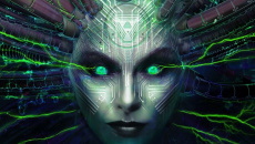 System Shock 3 похожа на Fallout 4: Wasteland Workshop
