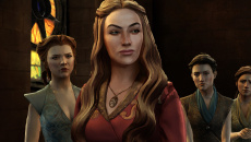 Game of Thrones: A Telltale Games Series - Season 2 похожа на Reigns: Game of Thrones