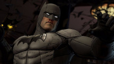 Batman: The Telltale Series похожа на Batman: The Enemy Within
