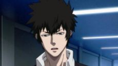 Psycho-Pass: Mandatory Happiness - дата выхода