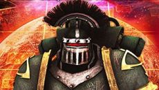 Talisman: The Horus Heresy похожа на Space Hulk