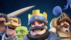 Clash Royale - игра для Android