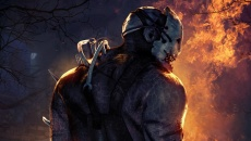 Dead by Daylight - игра для PlayStation 5