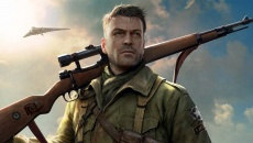 Sniper Elite 4 похожа на Gears of War: Ultimate Edition