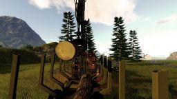скачать трейнер для игры Forestry 2017 The Simulation - фото 5