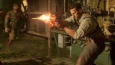 Call of Duty: Black Ops 3 - Eclipse - игра от компании Treyarch