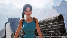 Tomb Raider The Dagger Of Xian похожа на Rise of the Tomb Raider