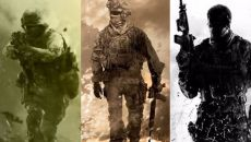Call of Duty Modern Warfare Trilogy - дата выхода