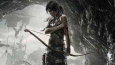 Tomb Raider похожа на Prince of Persia: The Sands of Time