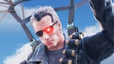 Terminator 2: Judgment Day похожа на Playerunknown's Battlegrounds