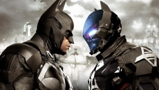 Batman: Arkham Knight Game of the Year Edition похожа на Batman: Arkham Knight