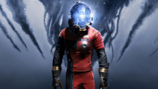 Prey похожа на Wolfenstein II: The New Colossus
