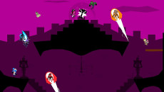 Runbow Deluxe - игра от компании Nighthawk Interactive на Wii U