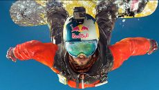 Steep - игра от компании Ubisoft Entertainment
