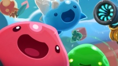 Slime Rancher похожа на What Are You Stupid