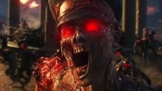 Call of Duty: Black Ops 3 - Descent - игра от компании Treyarch