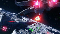 Star Wars: Battlefront - Death Star похожа на Star Wars: Battlefront - Bespin