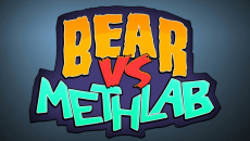 Bear vs Methlab похожа на Full Metal Furies