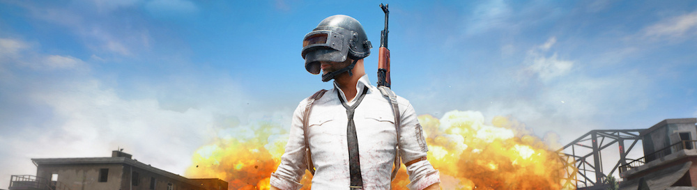 Скриншоты <b>Playerunknown's</b> Battlegrounds (<b>PUBG</b>) / Страница 3 ...