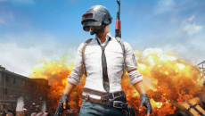 Playerunknown's Battlegrounds похожа на Fear The Wolves