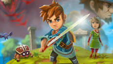 Oceanhorn 2: Knights of the Lost Realm - дата выхода на Android